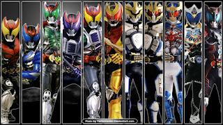 Masked Rider Kiva