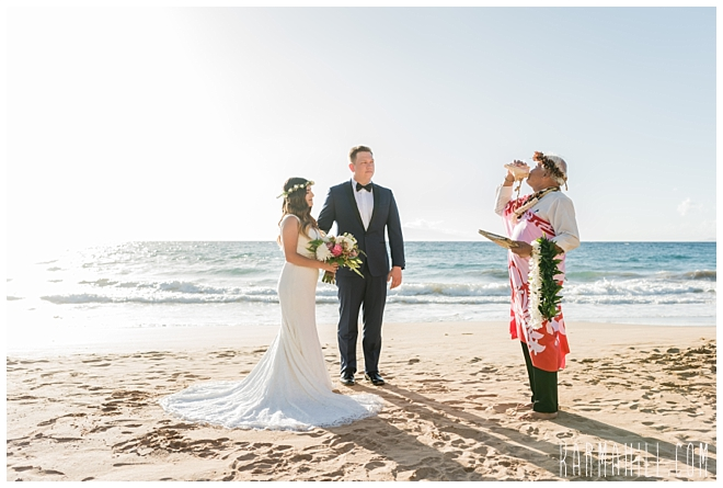 Maui Elopement Package