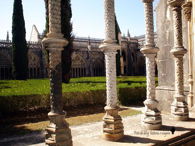Mosteiro da Batalha - Portugal