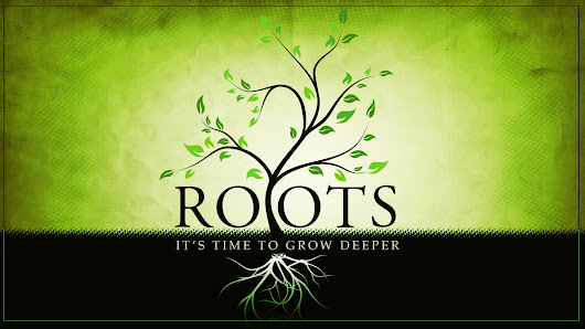 LOVE ROOTED BY INCOMPREHENSIBLE GRACE