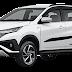 Harga Toyota New Rush 2018 di Kediri