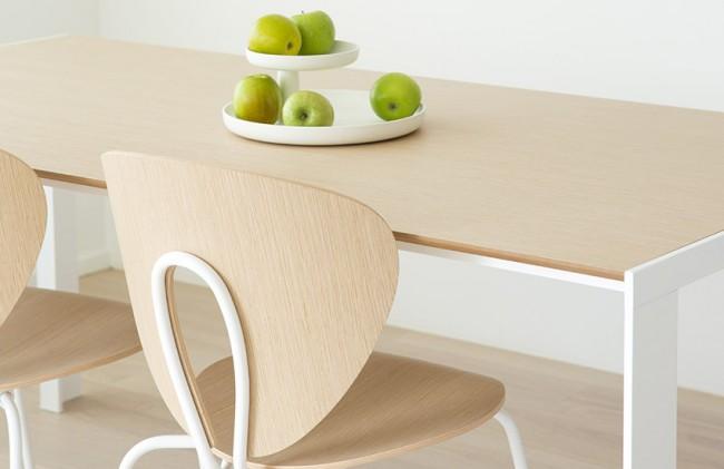 Sillas de comedor - Tienda de Muebles de Diseño en Madrid