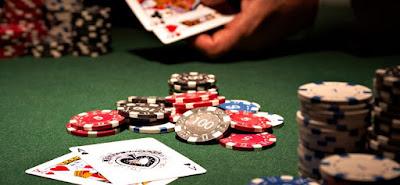 Waktu Yang Tepat Saat Menentukan Jumlah Taruhan di Poker Online