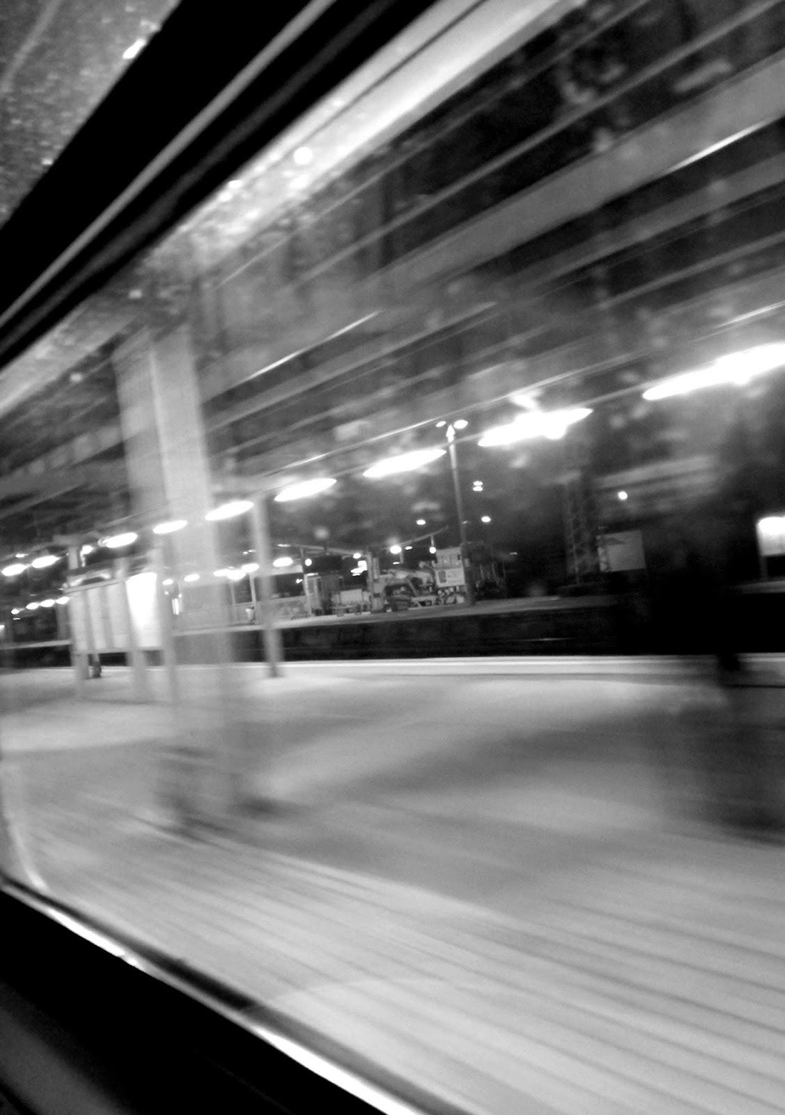 Pociąg Do Wiersza