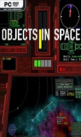 Objects in Space - Objects in Space-TiNYiSO