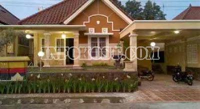 cari guest house murah