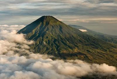 Pendakian Gunung Sindoro dan Sumbing