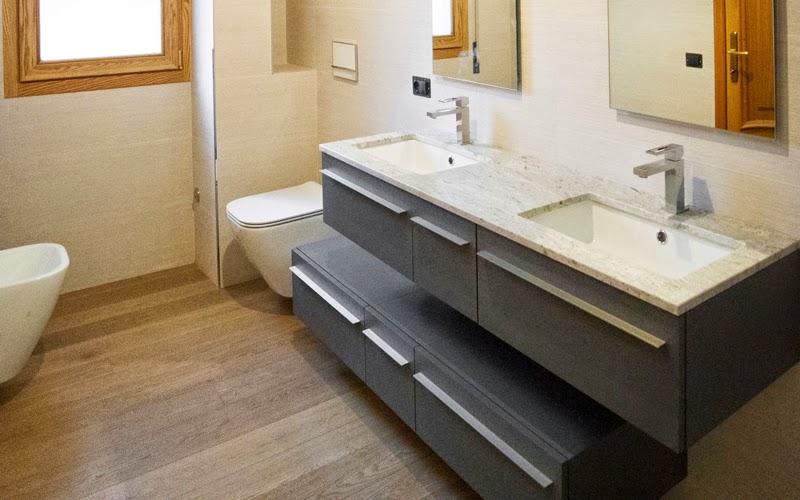 Mobile Bagno Con Doppio Lavabo Classico.Mobile Bagno Con Doppio Lavabo Classico Lavabi Bagno Da Appoggio