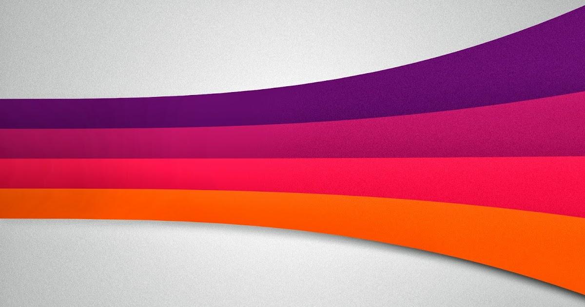 Fondo De Pantalla Abstracto Bolas Azules: Fondo De Pantalla Abstracto Lineas Curvas De Colores