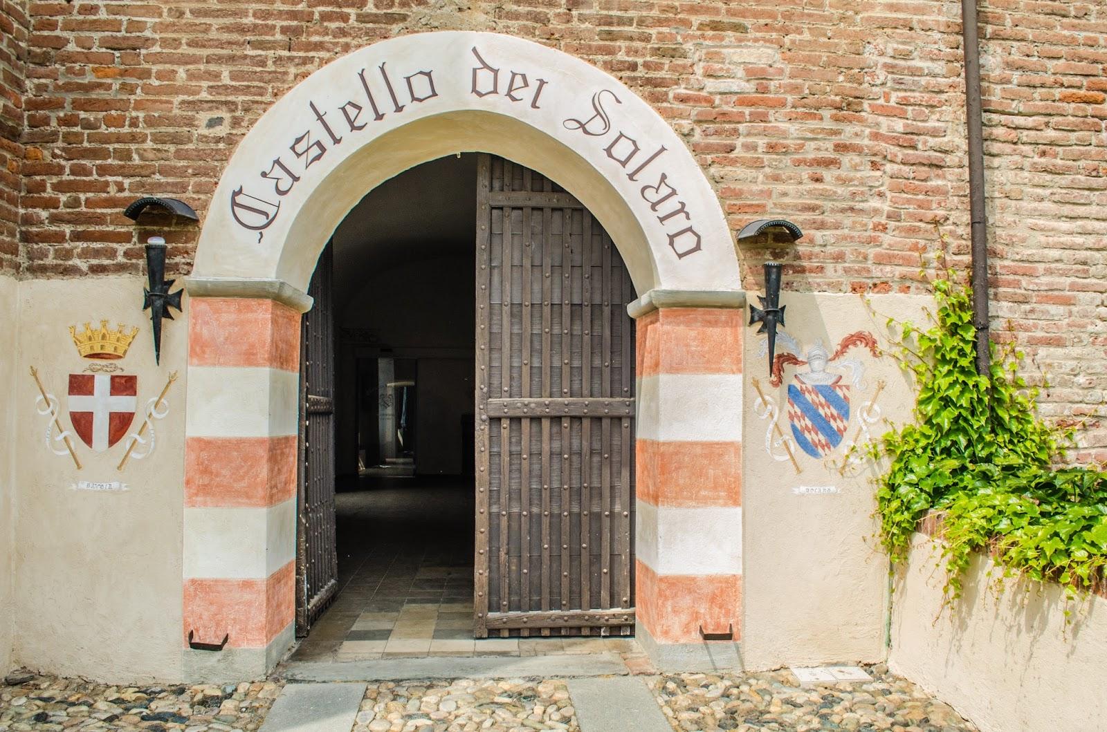 Castello dei Solaro - Il Tuo Matrimonio in tutta sicurezza