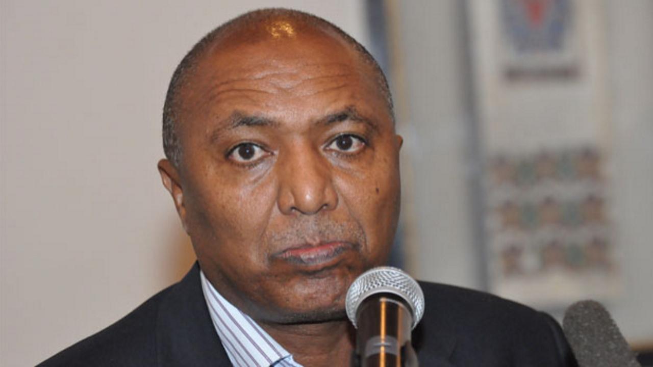 <Ethiopia arrests ex-govt minister Bereket Simon over corruption