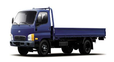 Hyundai hd600 thùng lửng nâng tải