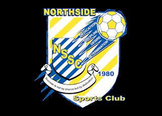 Northside Sc Logo Vector