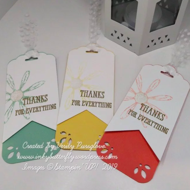 Stampin Up, #pootlersrock the project share project