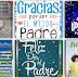 Hermosas tarjetas gifs animadas, con Palabras bonitas y mensajes para felicitar el Día del Padre