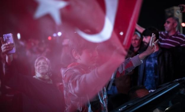 Τουρκία: Το πραγματικό πραξικόπημα ξεκίνησε την Κυριακή