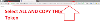 Method ISO TOKEN COPY