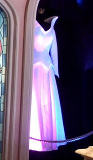 Magic Kingdom Aurora's Dress