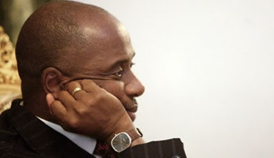 Image result for Sad rotimi amaechi