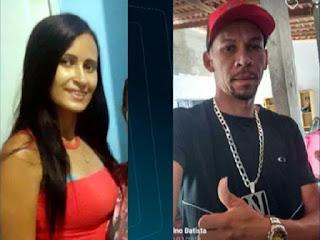 Suspeito de matar companheira com 50 facadas é preso em Campina Grande