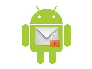 Cara Mengunci Sms Pada Smartphone Android