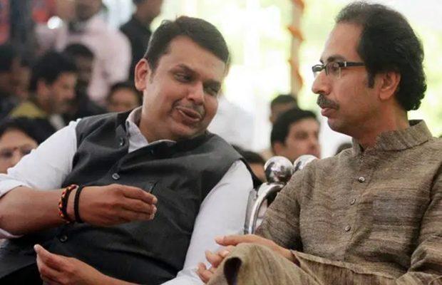 RSS entrusted Nitin Gadkari to resolve dispute with Shiv Sena-आरएसएस ने नितिन गडकरी को सौंपा शिवसेना से विवाद सुलझाने का जिम्मा