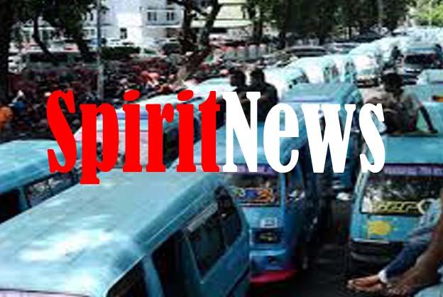 Informasikan Besok Rencana Angkot Aksi Unjuk Rasa di Gubernur dan DPRD Prov Sulsel