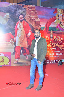 Om Namo Venkatesaya Telugu Movie Audio Launch Event Stills  0039.JPG