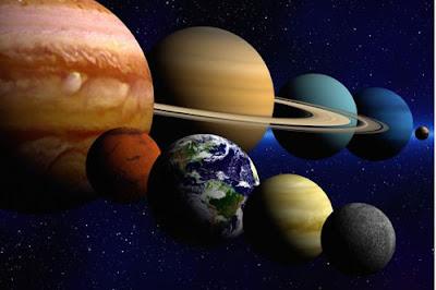Os mistérios do universo que intrigam a ciência