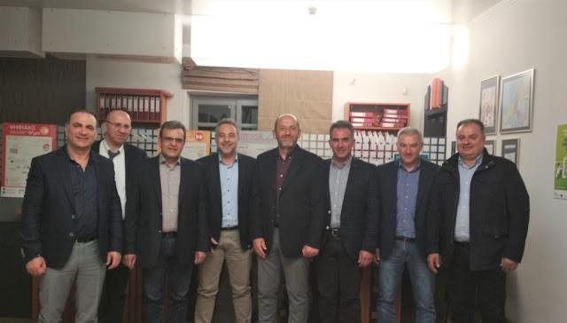 Νέο επιμελητηριακό συμβούλιο Πελοποννήσου
