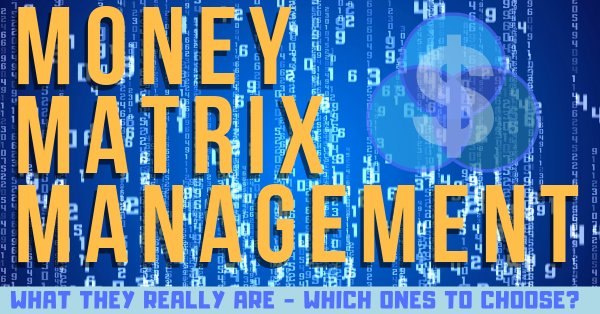 Matrix-Management-Which-one-to-choose