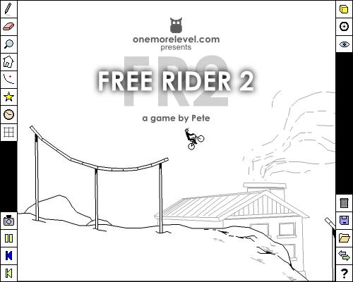 descargar free rider 2 para pc
