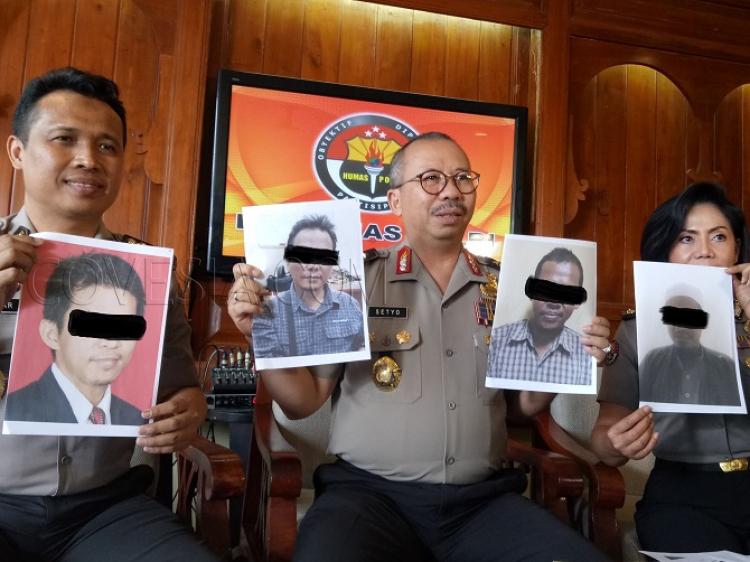 Pengakuan Tersangka: Penyebar Hoax Demo di MK Peroleh Video dari Grup Relawan Prabowo, Begini Peran Mereka