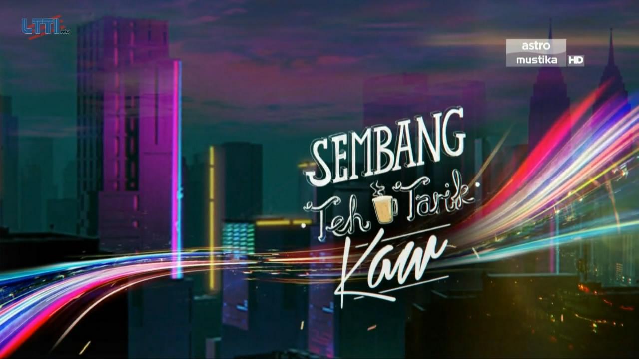 Sembang Teh Tarik Kaw (2016)
