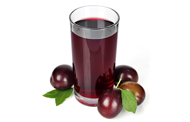 Best Juices To Treat Constipation - Prune Juice For Constipation