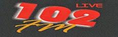 Rádio 102 FM de Cachoeira do Sul RS ao vivo