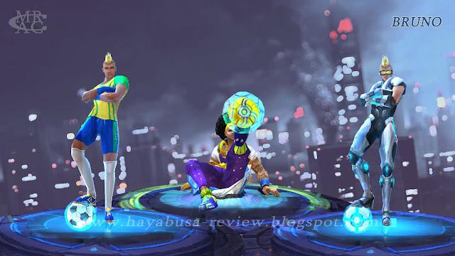 Mobile Legends Bang Bang: Mobile Legends Heroes