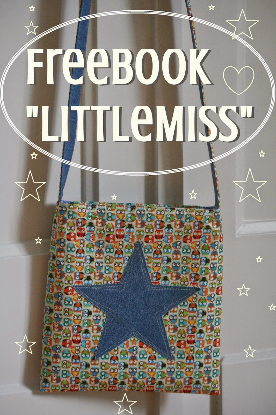 "Freebook ""LittleMiss"""