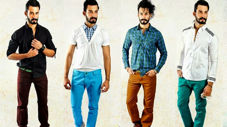 10 Clothes Men Can't Wear In Pakistan