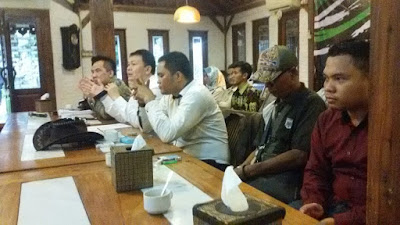 Kesatuan Angkatan Muda Sriwijaya (KAMSRI) akan Gelar Mubes di Tangsel