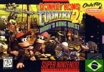 Donkey Kong Country 2 (PT-BR)