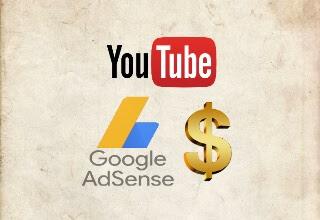 syarat agar channel youtube di terima Adsense