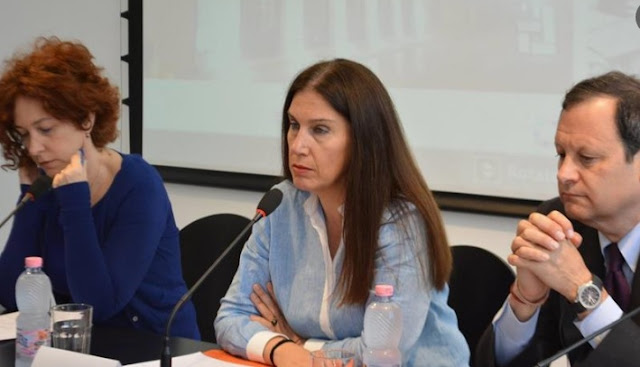 Shkoder, is held conferences on cultural heritage