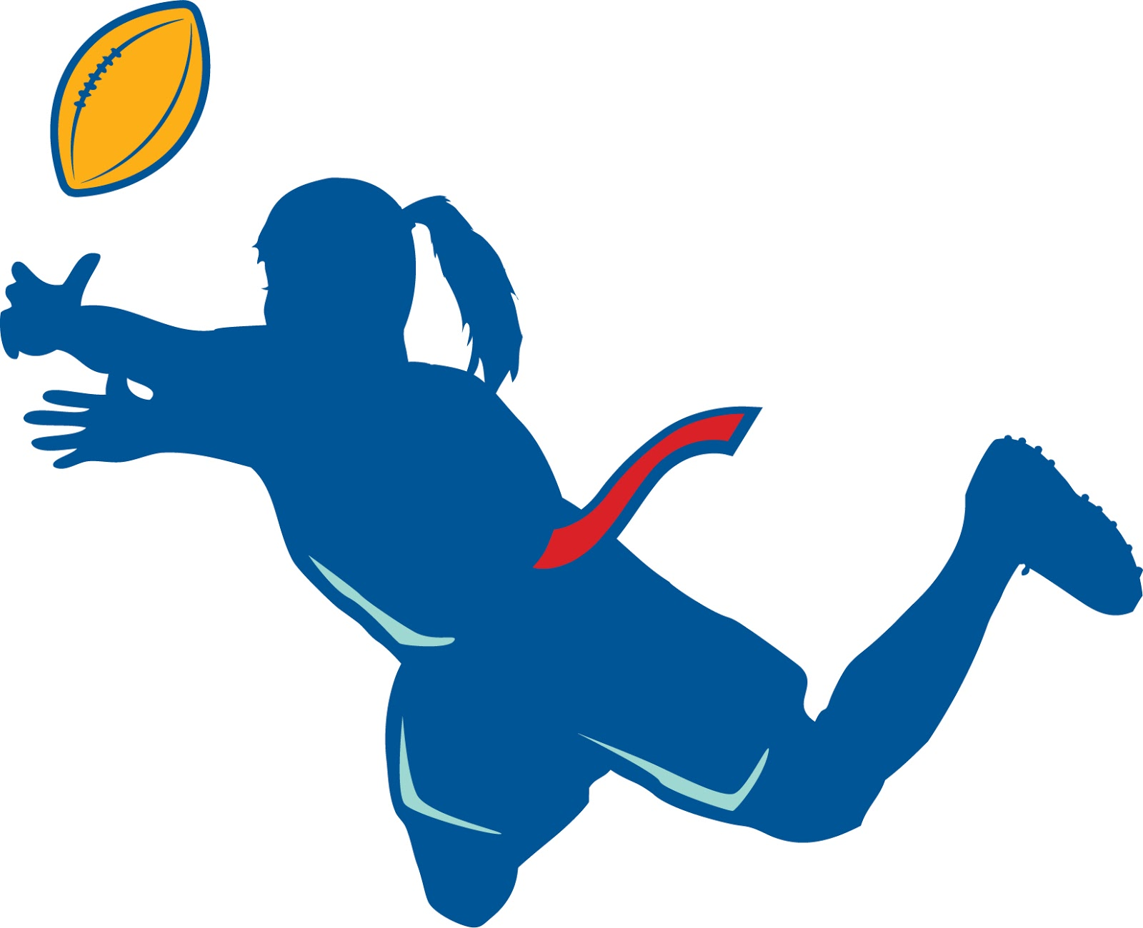 goodwin college student news men s and women s flag football signups rh goodwincollegestudentnewsblog blogspot com female flag football clipart