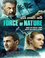 Fuerza de la naturaleza