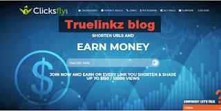 Clicksfly is quickest developing URL Shorterner organization.