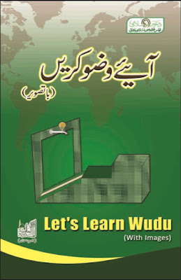 Download: Aaiye Wazu kren with Tasveer pdf in Urdu