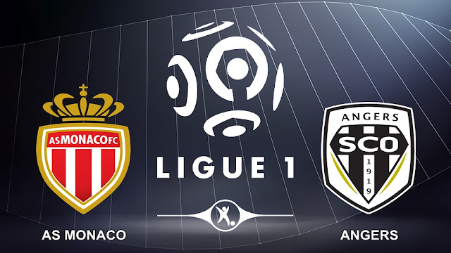 Prediksi AS Monaco vs Angers 3 Desember 2017