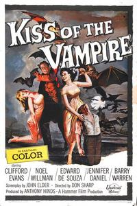 Watch The Kiss of the Vampire Online Free in HD