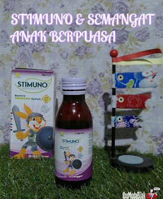 cara menjaga kesehatan tubuh minum stimuno